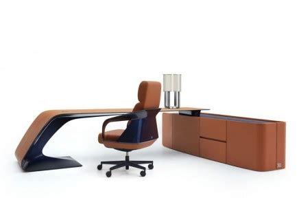 bureau bugatti salone mobile 2016 luxury furniture produced by the