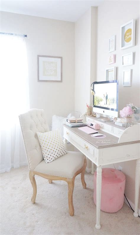 Decorating Ideas For A Home Office - 10 ways to turn your home office into a space you