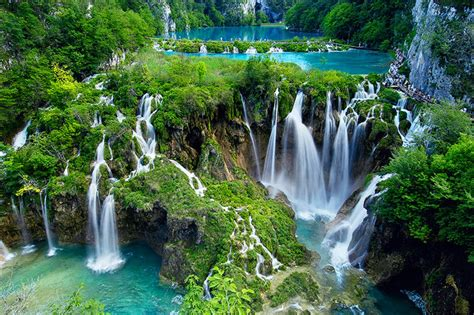 Photos The World Most Spectacular Waterfalls