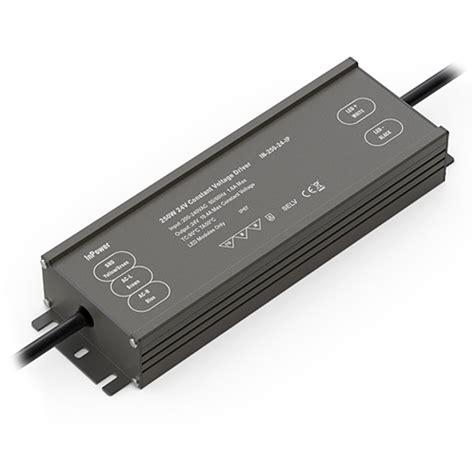 moisture proof ip rated  watt led power supply