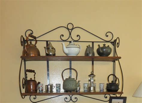 etagere fer forge occasion clasf