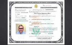 One documenttwo purposesproblem newby on naturalization for Documents proving citizenship