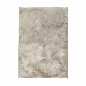 tapis a poils courts gris 140 x 200 cm swart maisons du With tapis gris poil court