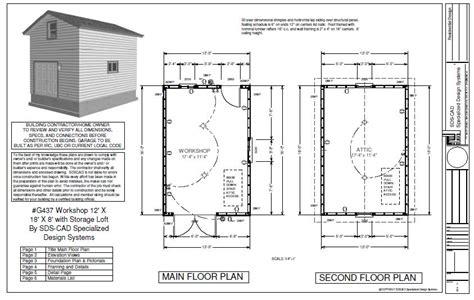 garage    shed plans pole barn plans