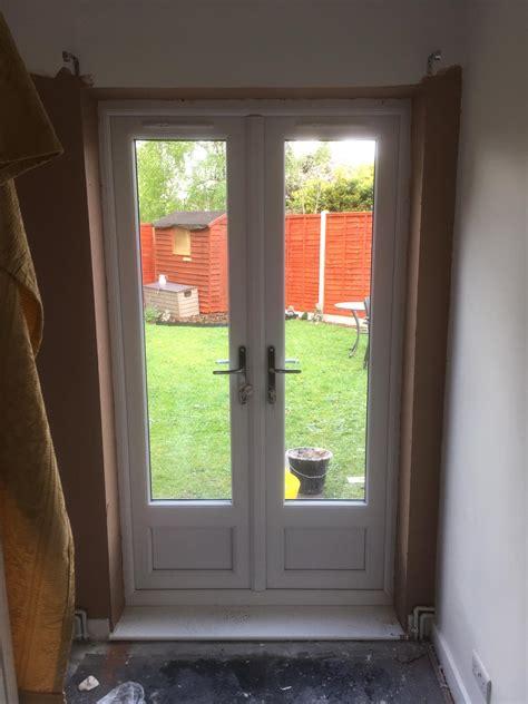 casement windowto french doors burbage custom windows