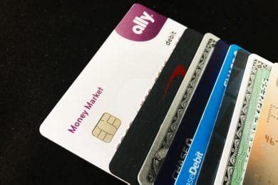 Business rewards, rebates and bonuses in each credit card application. Ally Bank Money Market Account 2021 Review — Should You Open?