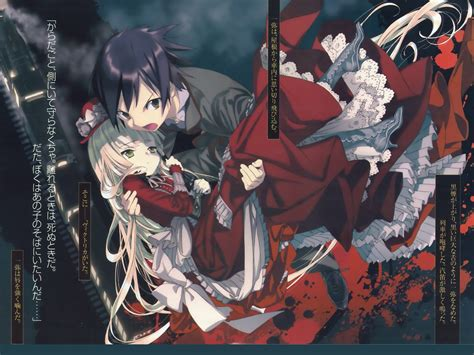 Gosick  Gosick Wallpaper (26104903) Fanpop