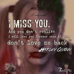 3234 best Harle... Harley And Joker Quotes