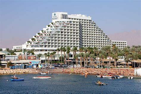 Hotel Royal Beach, Eilat, Israel | Travel Magazine