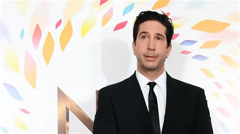 David schwimmer is heading back to tv. David Schwimmer's British-American Hybrid Series 'Intelligence' Gets a New Trailer   Anglophenia ...