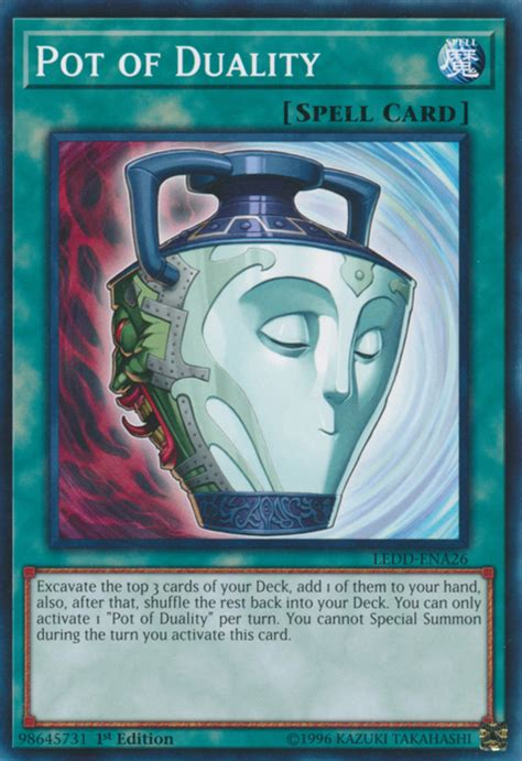 """Check spelling or type a new query. Top 10 """"Pot of"""" Cards in Yu-Gi-Oh   HobbyLark"""