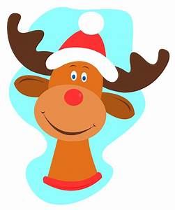 Satire Sunday: Rudolph the Red-Nosed Reindeer Under ...