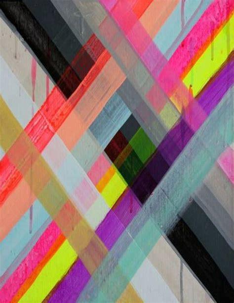 ideas  modern interior decorating  bright neon