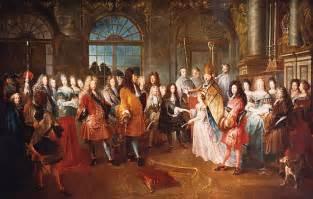 tableau mariage file mariage du duc de bourgogne le 7 décembre 1697 tableau d 39 antoine dieu versailles jpg