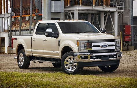 2019 Ford F350 Super Duty Diesel  2019 Suvs