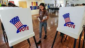 CHARTS: Is The Electoral College Dragging Down Voter ...