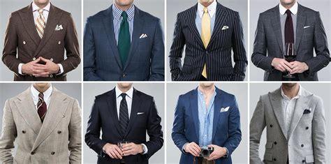 The Hss Guide To Dress Shirt Collars