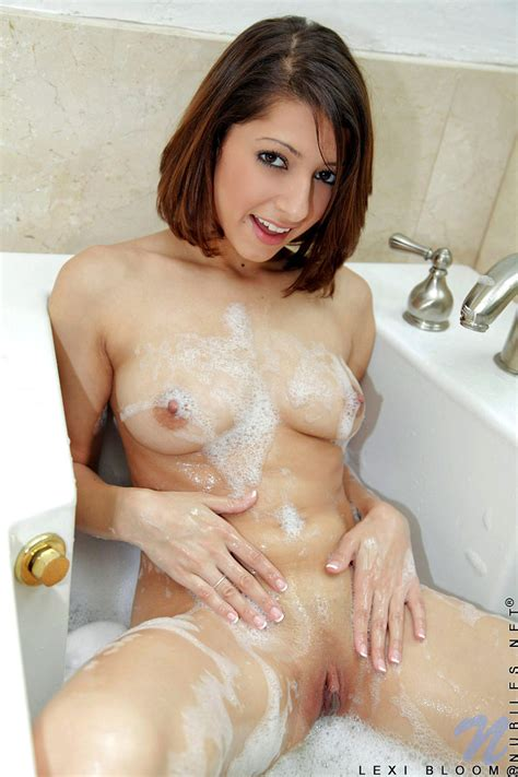 Featuring Nubiles Lexi Bloom In Busty Teens
