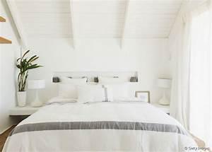 Chambre Parentale Cosy : idee deco chambre adulte cosy table de lit ~ Melissatoandfro.com Idées de Décoration