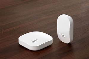 Eero Speeds Up Mesh Routers  Adds Parental Controls