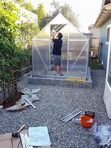 A Beginner U0026 39 S Guide To Using A Hobby Greenhouse