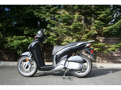 Sh150i Image by Buy 2010 Honda Sh150i On 2040motos