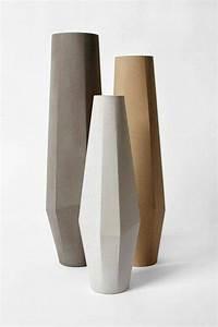 Kreativ Beton Bauhaus : kreativbeton vasen diy einfach selber machen ~ Michelbontemps.com Haus und Dekorationen