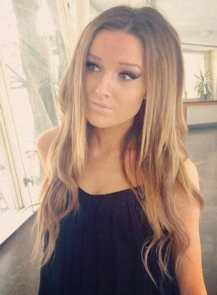 Darker Brown Hair by Color Hair Hair Hair Makeup Light Brown Hair