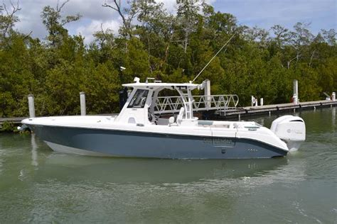 Used Everglades Boats by Used Everglades Boats Boats For Sale Page 2 Of 6 Boats