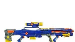 Nerf Gun Sniper Rifle