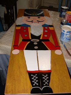 christmas soldier steps to drawyard sign 1000 images about the nutcracker on nutcrackers nutcracker crafts and pringles can