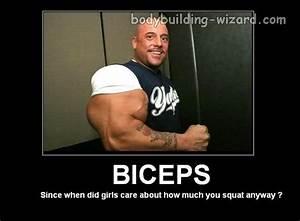Funny Bodybuilding Pictures • Bodybuilding Wizard