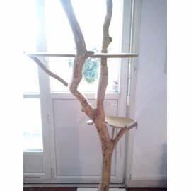 Arbre À Chat Pas Cher : arbre a chat pas cher en bois ~ Nature-et-papiers.com Idées de Décoration