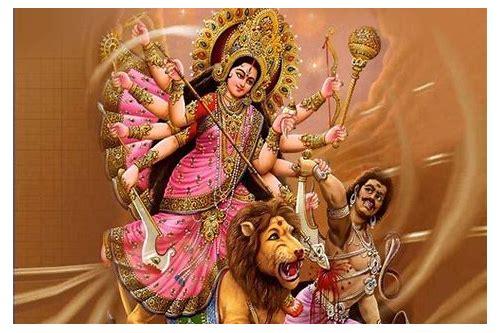 Ca  30 Resultater: Joy Maa Durga Bengali Movie 2017 Song