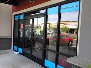 storefront window treatments vinyl lab nw sign company With storefront vinyl lettering