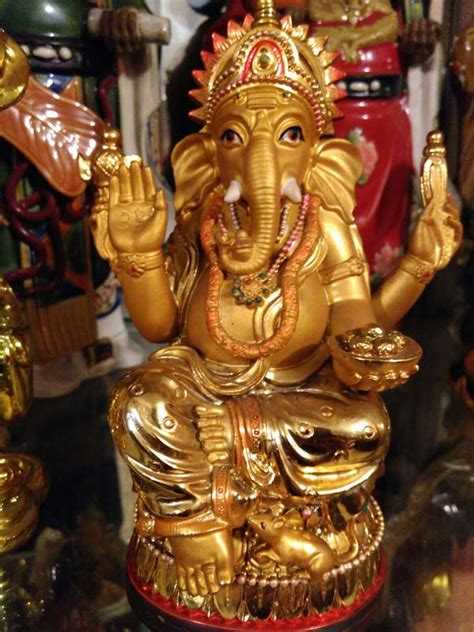 Patung Dewa Ganesha By Wayway jual patung dewa ganesha fiber 18 cm dhammamanggala