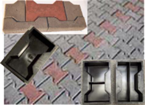 pflastersteine selber machen pflastersteine 8 cm farbpigmente schalungsformen vibrationstechnik