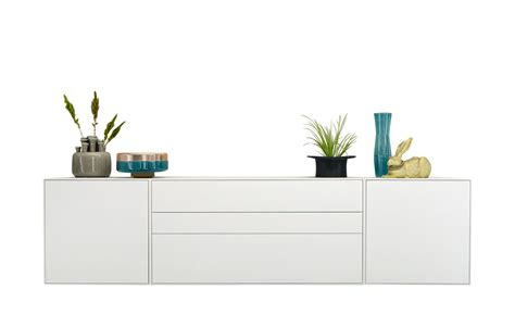 Sideboard Hülsta Now by Now By H 252 Lsta H 228 Nge Sideboard 3 Teilig Now Easy