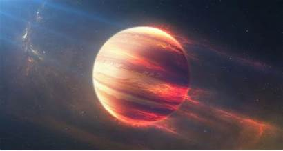4k Planet Space Jupiter Wallpapers Pc Desktop