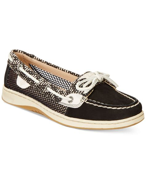 Buoy Boat Shoes by April 2016 Selectyourshoes