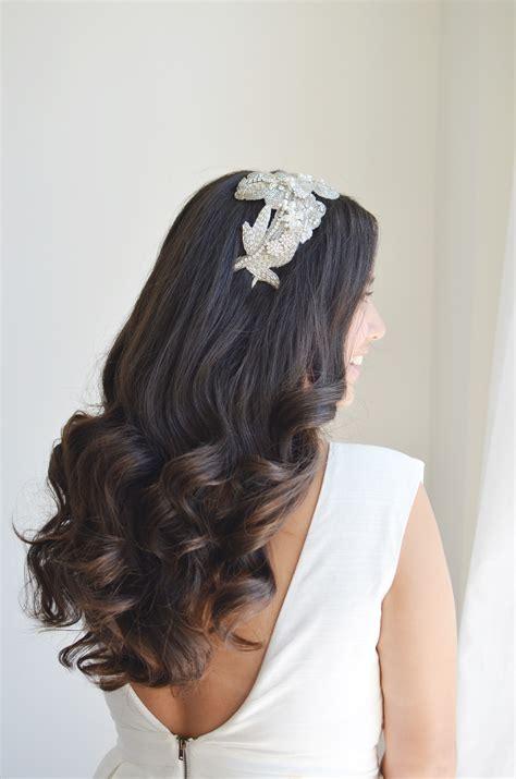 wedding hair ideas alicia fashionista