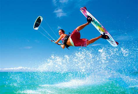 Bora Bora Hd Wallpaper Unimited Hours Kitesurfing Lessons
