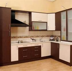 simple kitchen design ideas 15 top simple kitchen cabinets design decorationy