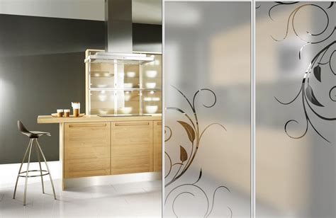 kitchen door glass designs glass door for kitchen home designer 4704