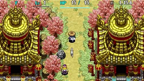 Shiren Premium shiren the wanderer the tower of fortune and the dice of