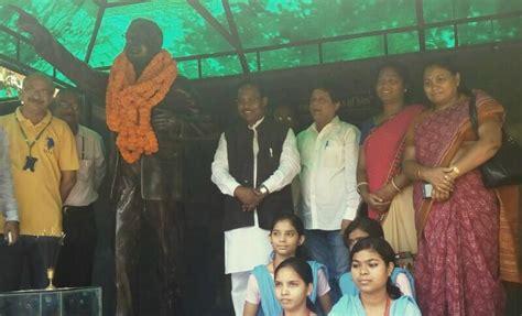 KISS Students celebrate Ambedkar Jayanti at Bhubaneswar ...