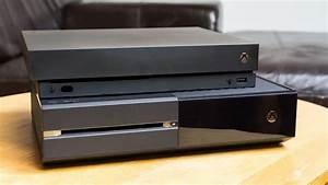 Xbox One X Spiele 4k : konsole f r genie er xbox one x nicht perfekt aber ~ Kayakingforconservation.com Haus und Dekorationen