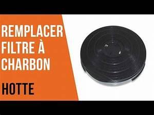 Filtre à Charbon Hotte : remplacer le filtre charbon de votre hotte youtube ~ Dailycaller-alerts.com Idées de Décoration