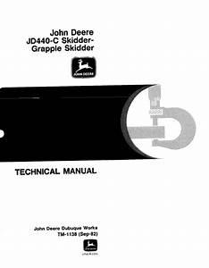 John Deere Jd440