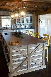 Idees deco cuisine pour un interieur innovant beau et creatif for Idee deco cuisine avec cuisine classique